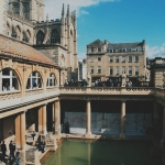 5 Things To Do in the City of Bath, UK