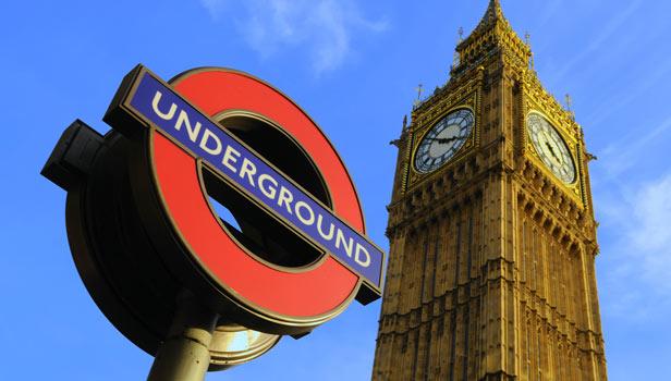 big ben photography, london underground sign, london tube