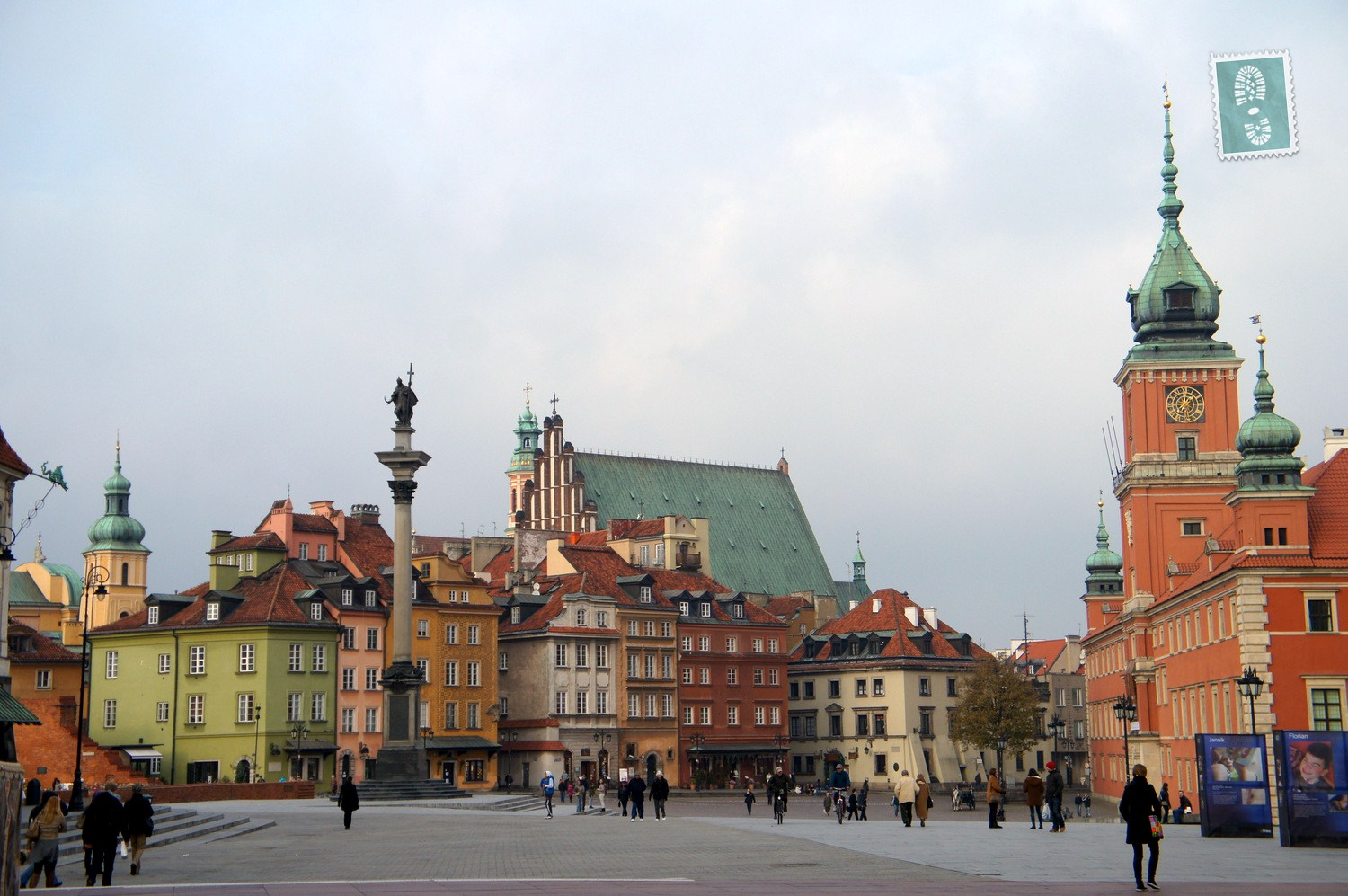 Warsaw Poland  city photos gallery : warsaw old town, warsaw architecture, warsaw