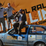 The Mongol Rally Part 4 – Reaching the Finish Line in Ulaanbaatar