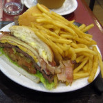 Food Glorious Food – The Mighty Chivito of Uruguay