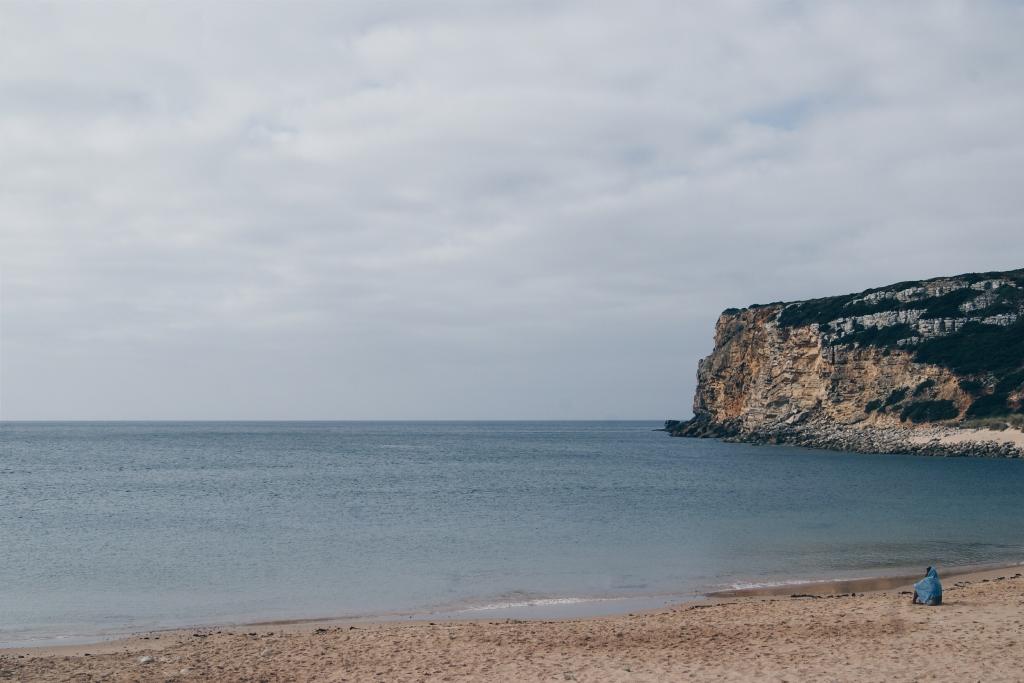 portugal beach, sagres beach, portugal coast