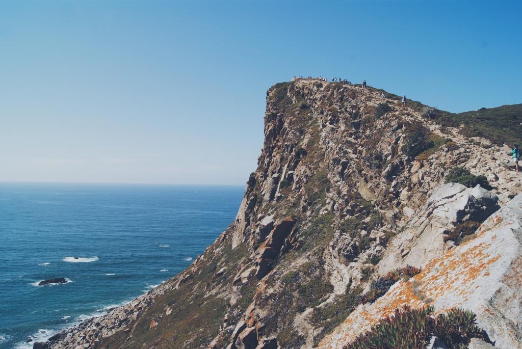 Cabo da Roca, portugal, coast
