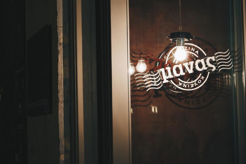 Manas Kouzina Kouzina, food in athens, athens restaurant