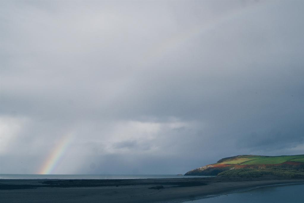 newport wales, pembrokeshire coast national park, pembrokeshire wales, wales beaches