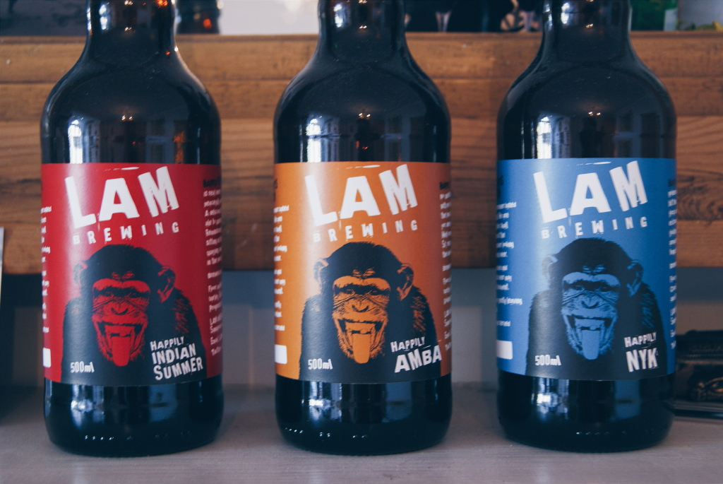 LAM Brewing, oxford local ales, oxford local beer, brewing in oxford