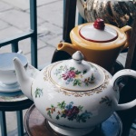 A Guide to Tea Rooms & Afternoon Tea in Bath