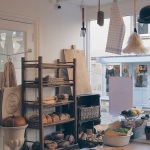 Shopping in Bath: Interview with The Foodie Bugle
