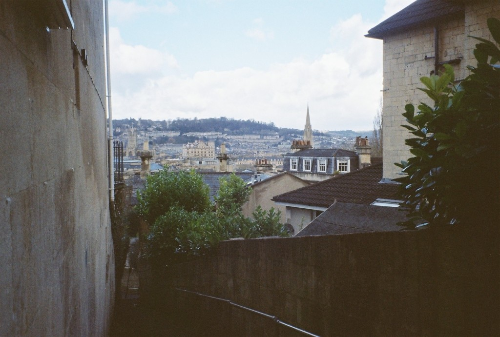 Bath view, bath photography, bath city UK