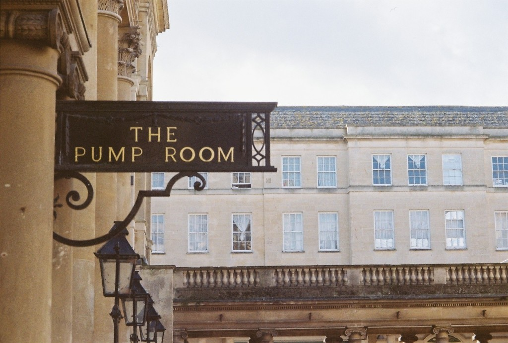 bath photography, pump rooms bath, bath heritage