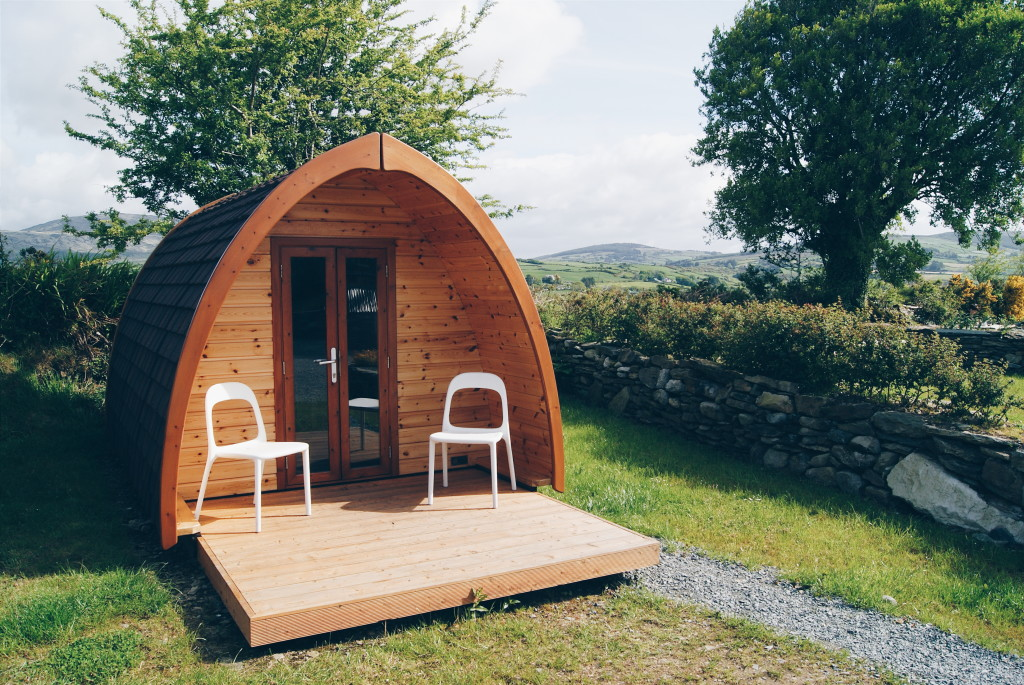 visit west cork, top of the rock, drimoleague, glamping ireland