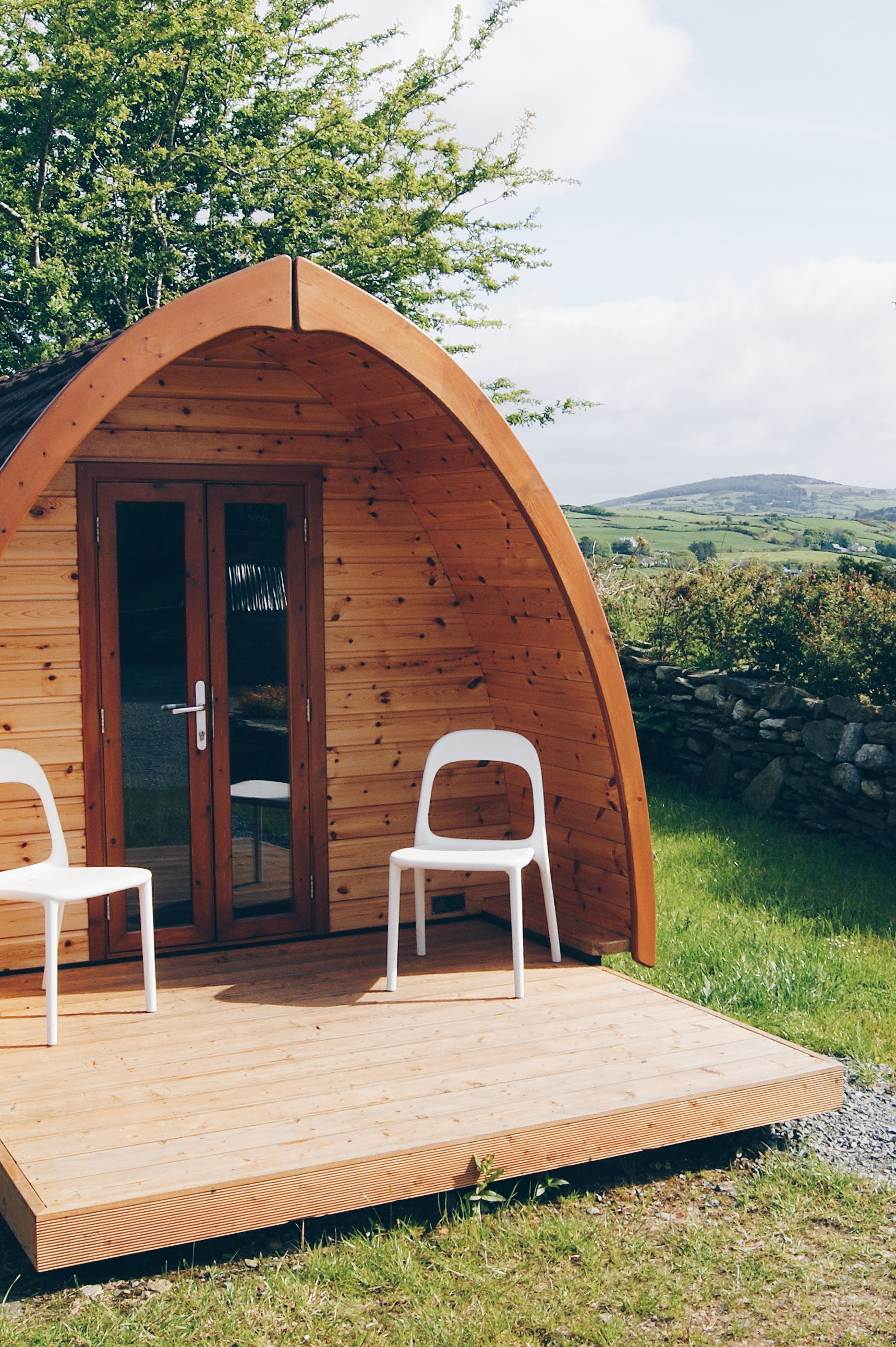visit west cork glamping u0026 hiking at top of the rock gkm
