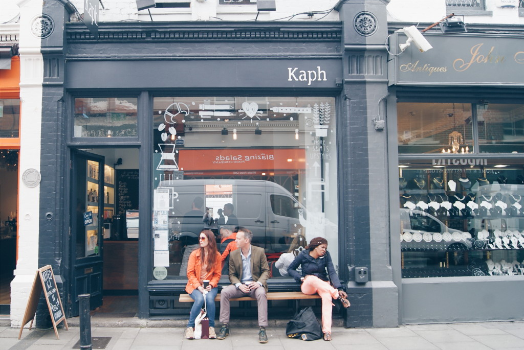 kaph dublin, dublin coffee shops, best coffee in dublin, dublin's creative quarter