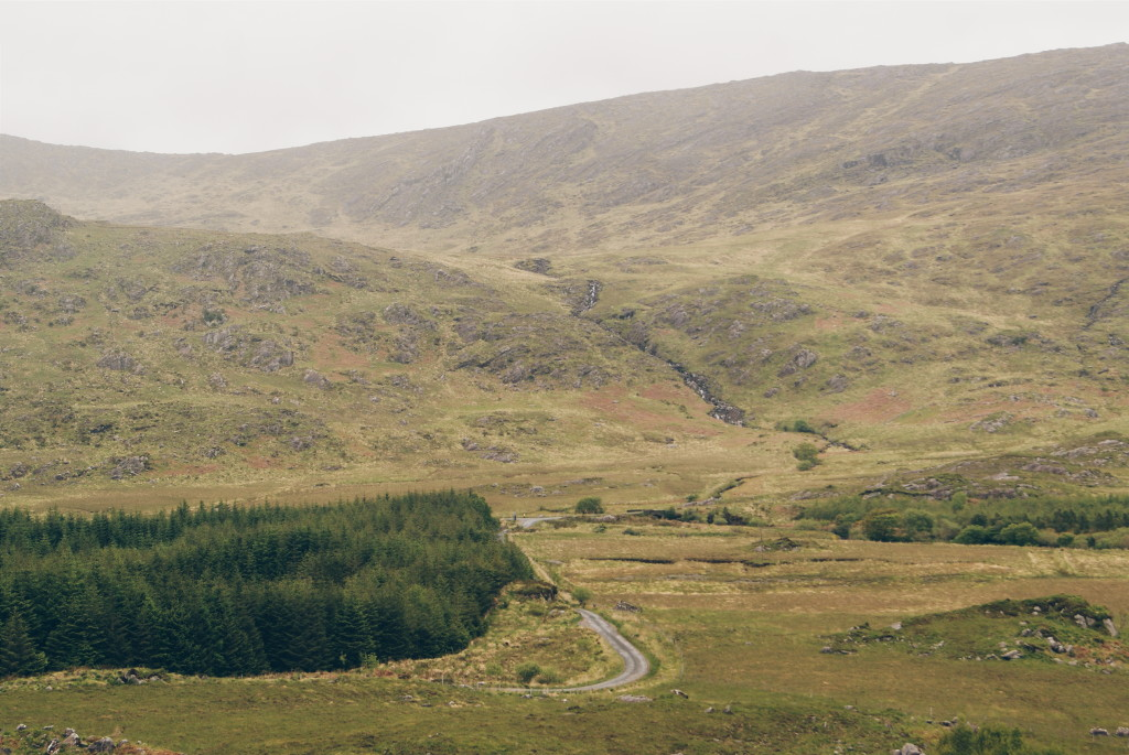 county kerry, black valley