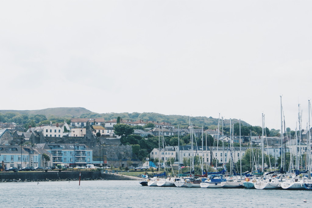 day trips from dublin, visit howth dublin, howth harbour