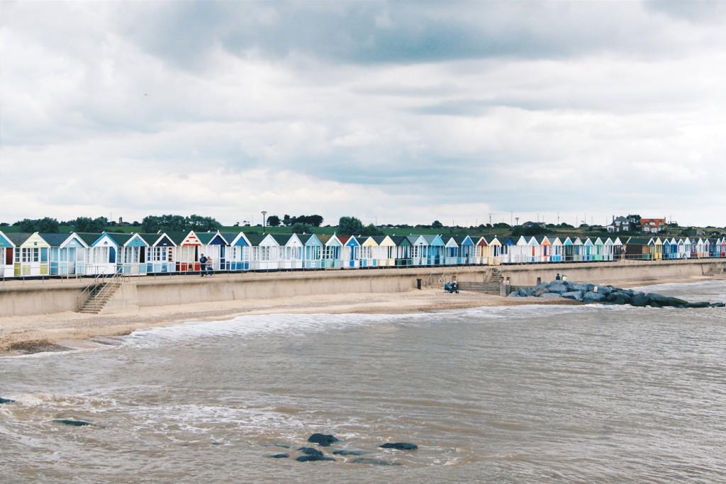 southwold pier, suffolk seaside, british seaside