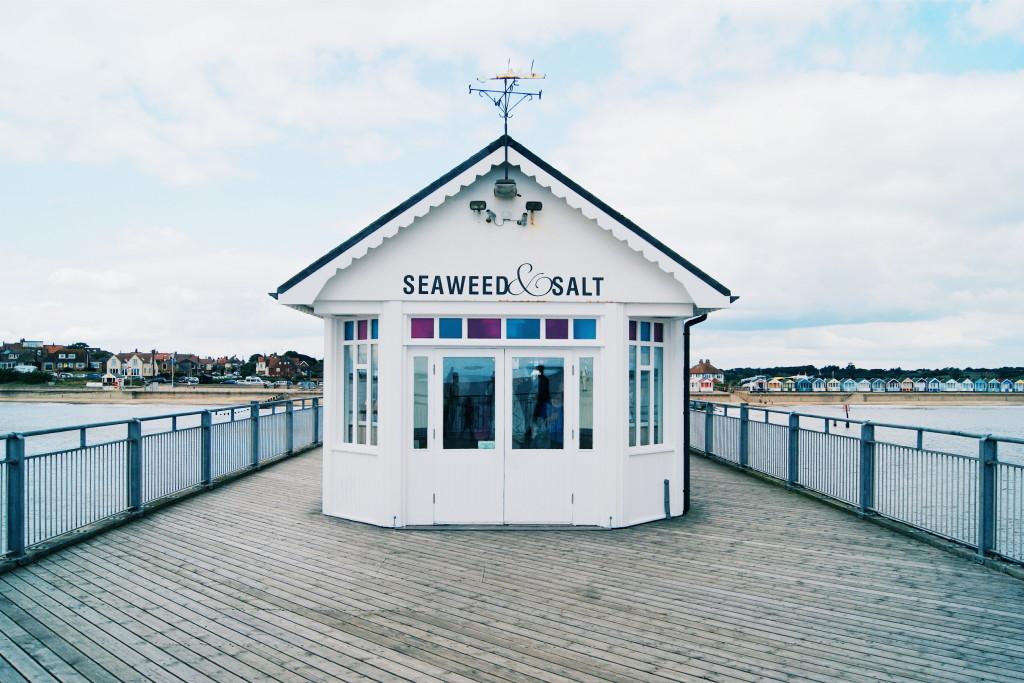 southwold pier, british seaside, seaside pier