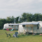 Soul Glamping in Suffolk: Happy Days Airstreams