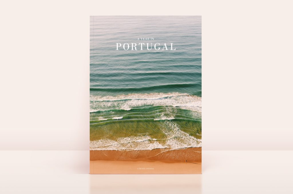 a year in portugal, indie travel magazine, portugal travel book