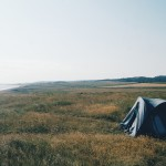 Wild Camping in Norfolk and Suffolk: A Three-Night Adventure