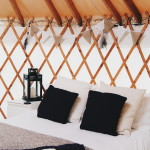 Glamping in Wales: Off-the-Grid at Anglesey Yurt Holidays
