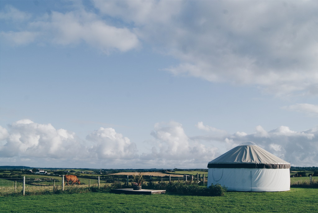glamping in wales, camping in wales, anglesey accommodation