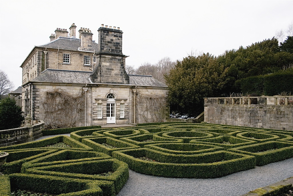 pollok country house, guide to glasgow, glasgow city guide
