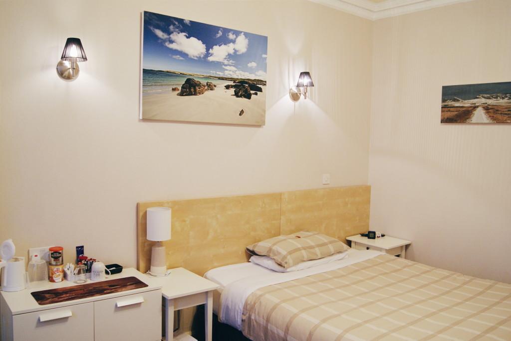 the bowmore house, accommodation on islay, islay hotels