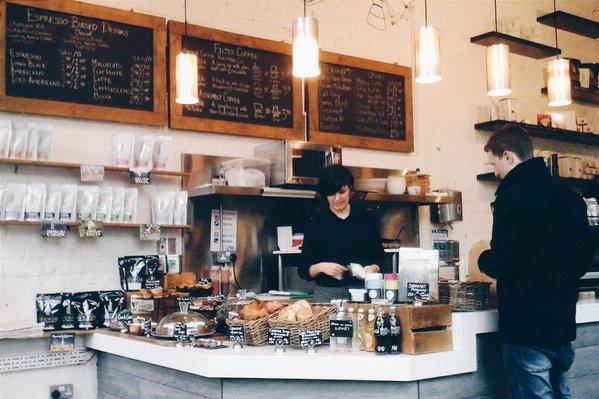 glasgow cafe, cafe in glasgow, glasgow city guide