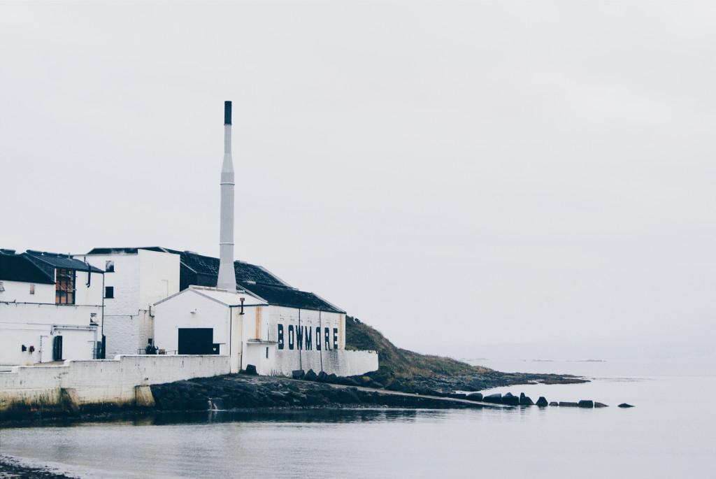 discover islay, bowmore distillery islay, islay distillery tour, islay distilleries