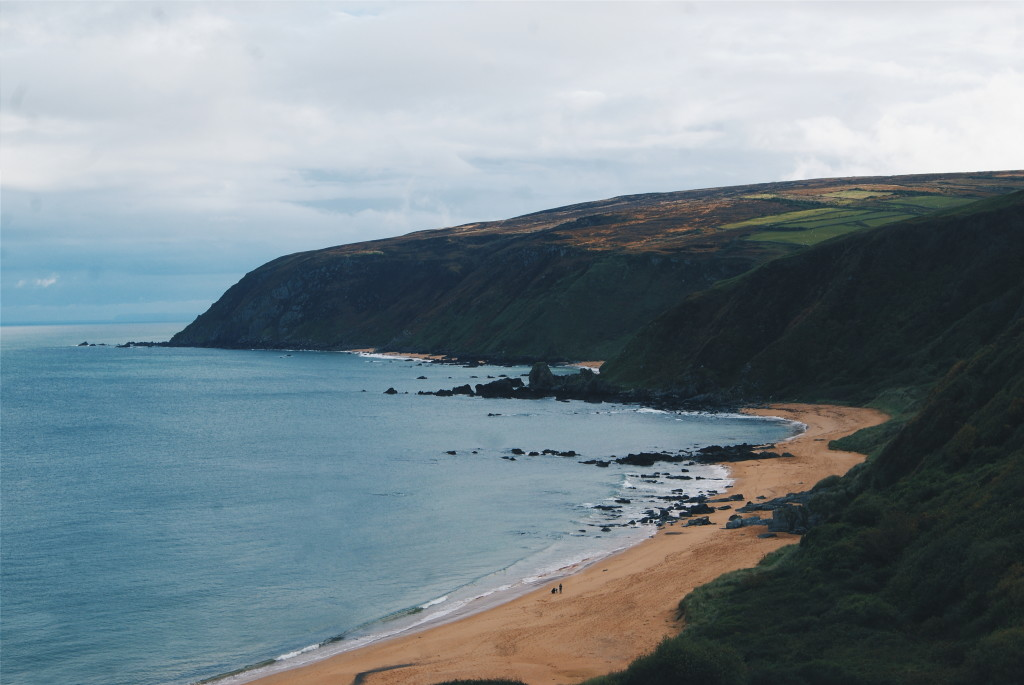 kinnagoe bay, weekend in inishowen, things to do in inishowen, donegal beaches