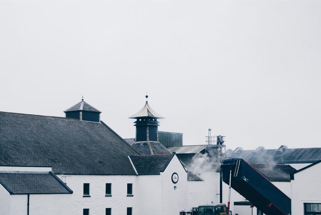 laphroaig islay, whisky on islay, discover islay, laphroaig distillery
