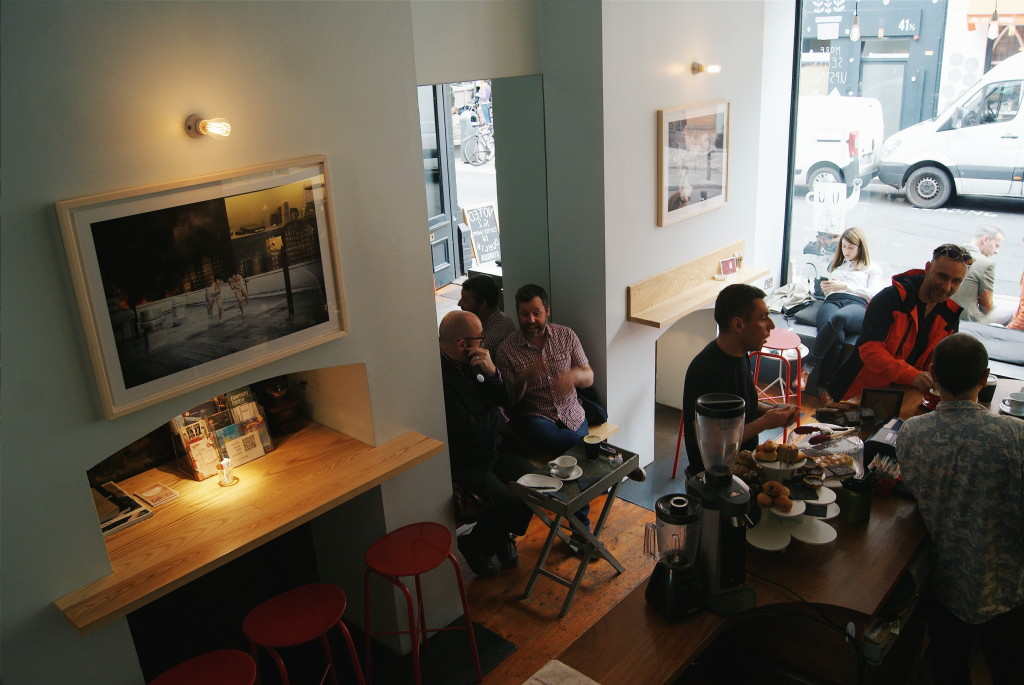 dublin city guide, guide to dublin, kaph dublin, dublin cafes