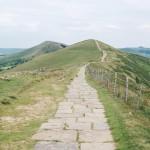 Hiking the Peak District: Indomitable Mam Tor