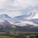 Wales: A Weekend in the Brecon Beacons Itinerary