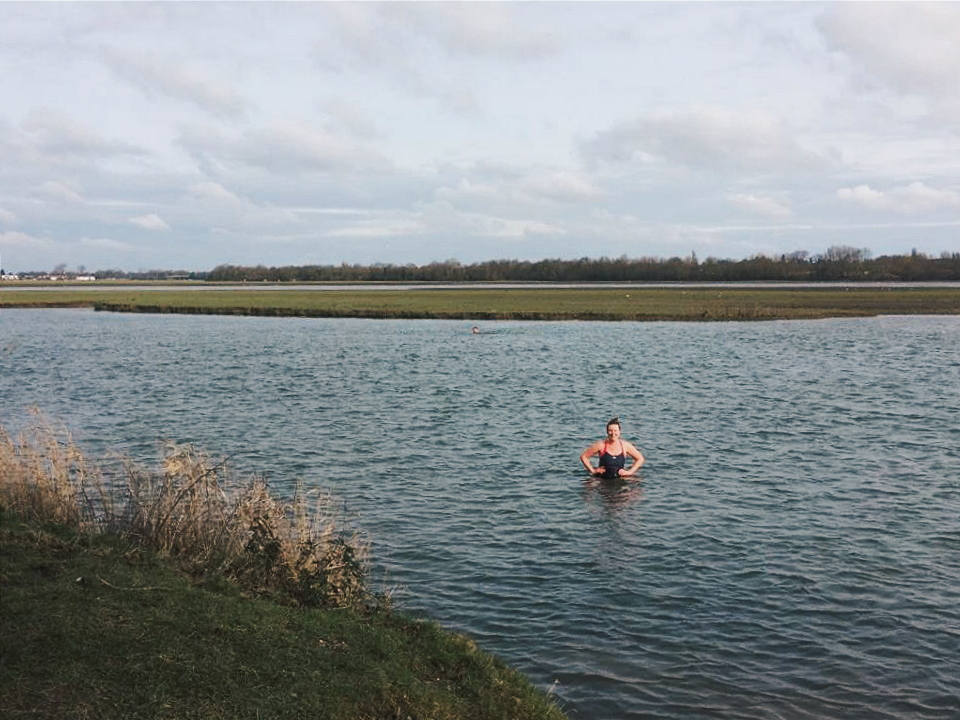 wild swimming in england, wild swimming oxford, wild swimming tips