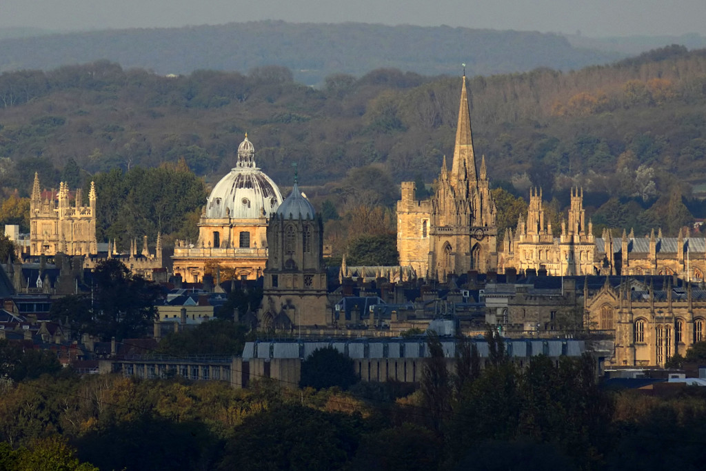boars hill oxford, oxford city guide