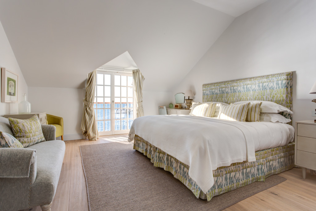 boutique B&Bs in Southwest England, the idle rocks cornwall, design hotels uk