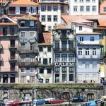 Alternative Porto city guide