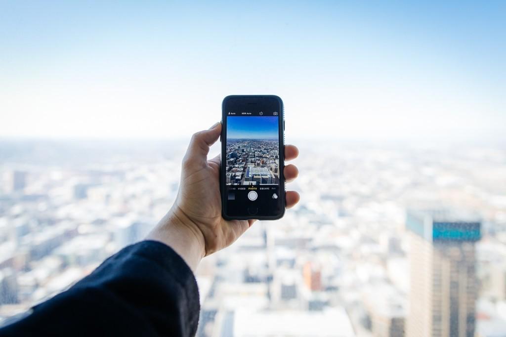 digital detox, travel and technology, travel tech