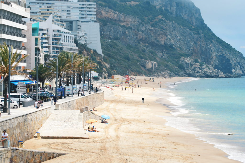 lisbon day trips, sesimbra day trip, visit sesimbra, sesimbra portugal