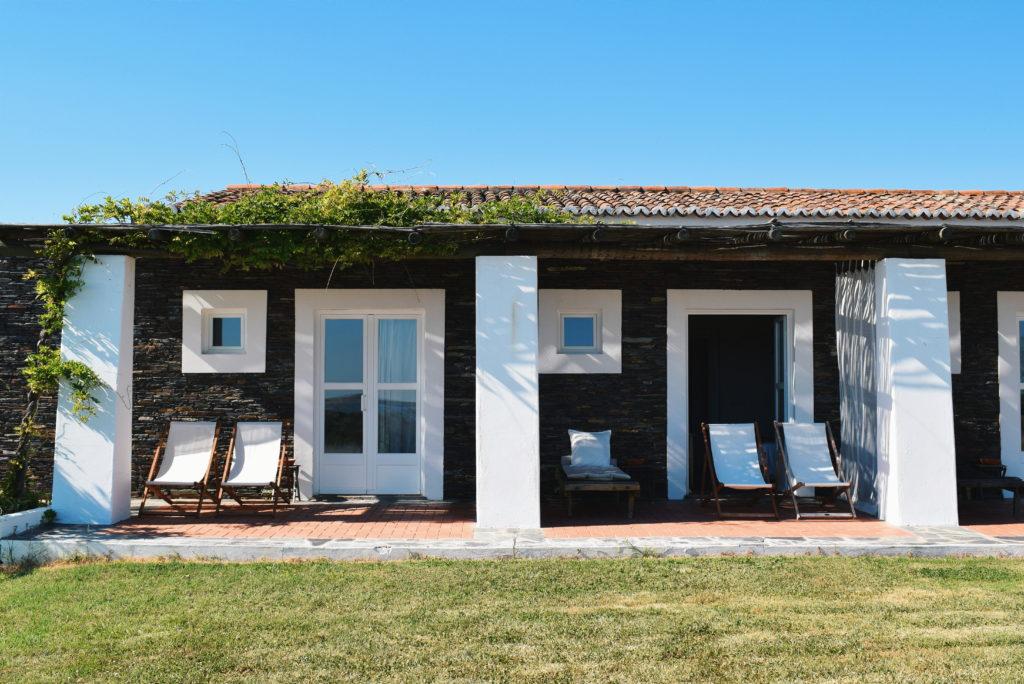monte falperras, rural tourism portugal, alentejo accommodation