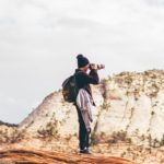 Every-Day Explorer Podcast Ep. 9: Get into Photography for Immerisve Travel Experiences