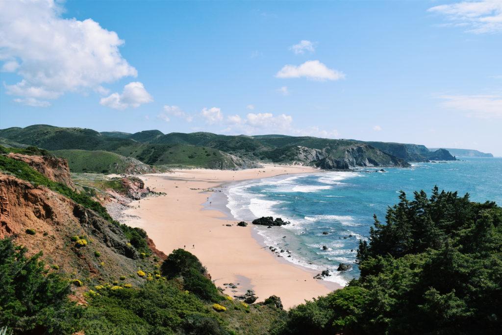 western algarve walks, algarve hikes, portugal hiking