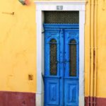 Photo Journal: Street scenes of Loulé, Portugal