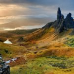 6 reasons to visit Scotland in autumn