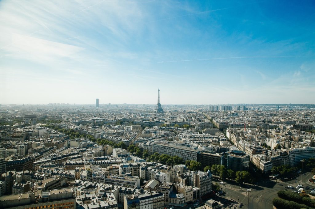 living abroad, living in paris, living abroad tips