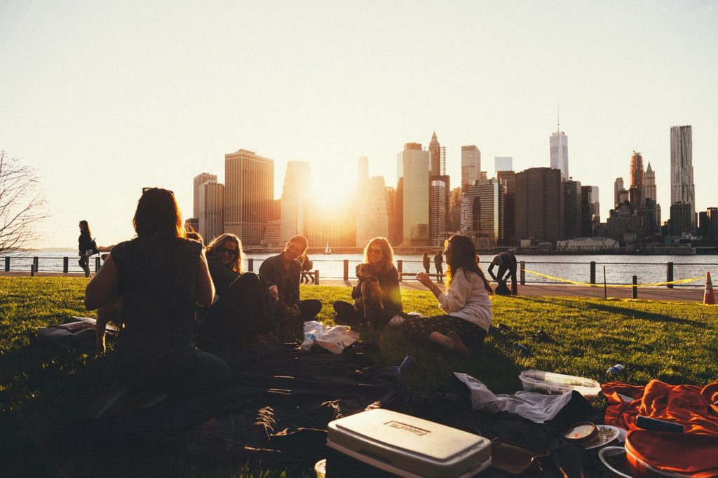 living abroad, semester abroad, living abroad advice