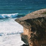 Photo Journal: Cliff fishing in the western Algarve