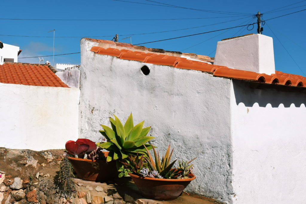 algarve village